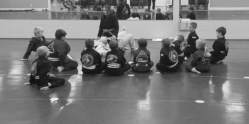 7 Practical Benefits Kids Gain from Jiu-Jitsu