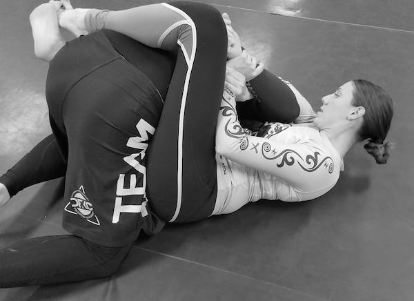 3 Reasons to Train Jiu-Jitsu as a Family