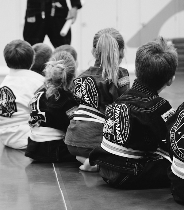 3 Ways Martial Arts Can Bullyproof Your Child