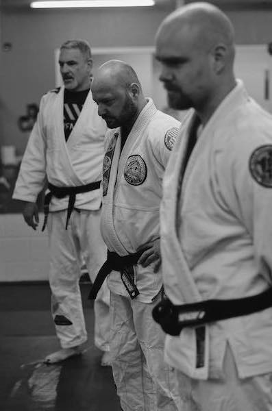 3 Benefits of Joining the Jiu-Jitsu Community