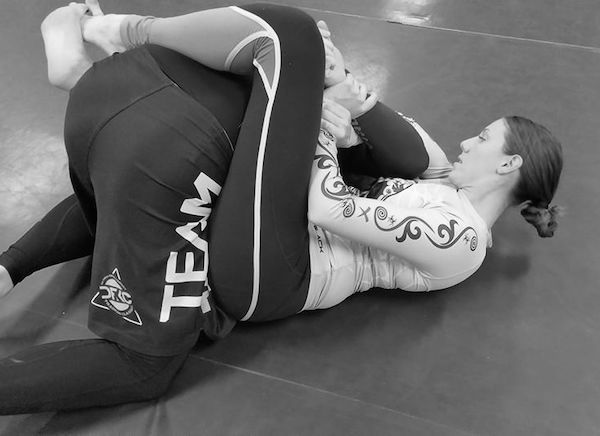 Women Who Train Jiu-Jitsu Experience These Benefits
