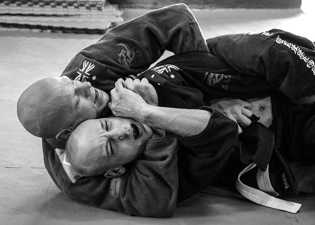 3 Ways Jiu-Jitsu Teaches Self-Control