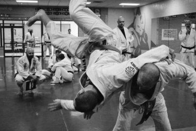 Social-Benefits-of-Martial-Arts-Training-Team-Rhino-Gracie-Jiu-Jitsu
