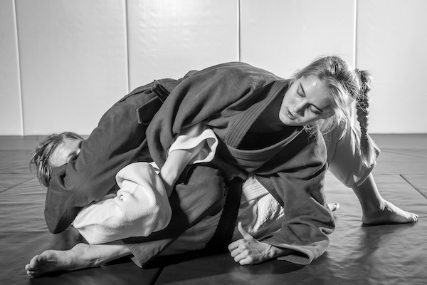 3 Ways to Stay Motivated to Train Jiu-Jitsu