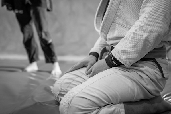 3 Reasons Spring is a Great Time to Start Jiu-Jitsu