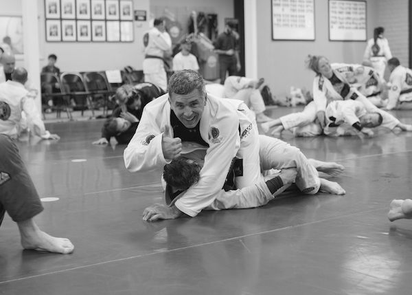 5 Lifestyle Habits Jiu-Jitsu Training Improves