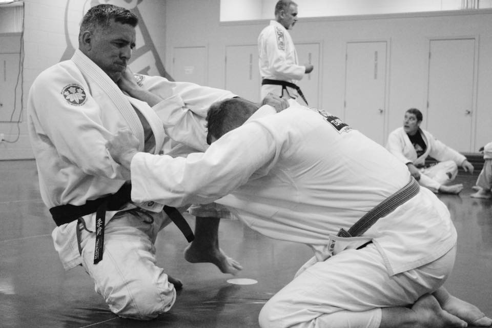 Flexibility, Mobility, and Jiu-Jitsu