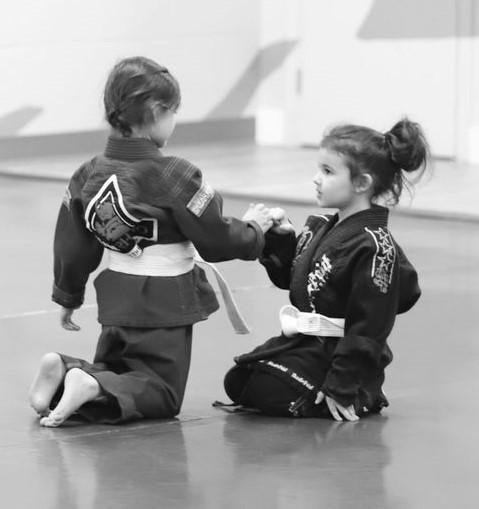4 Ways Jiu-Jitsu Improves Coordination in Kids
