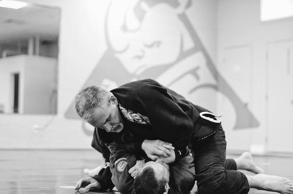 3 Ways Jiu-Jitsu Training Builds a Healthier Heart