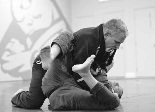 5 Tips on Recovering after Jiu-Jitsu