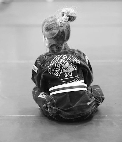 Kids Jiu-Jitsu: How to Support Your Young Athletes