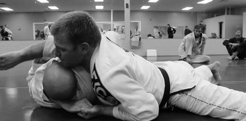 Overcoming the Self-Doubt that Shows Up in BJJ