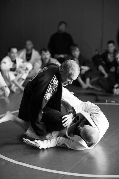 How to Ask Your Jiu-Jitsu Instructor Good Questions