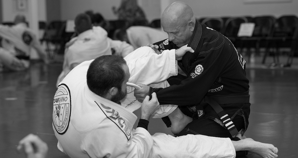 Do You Need to Increase Your Endurance for Jiu-Jitsu?