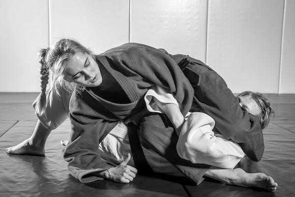 3 Life Lessons Learned from Jiu-Jitsu