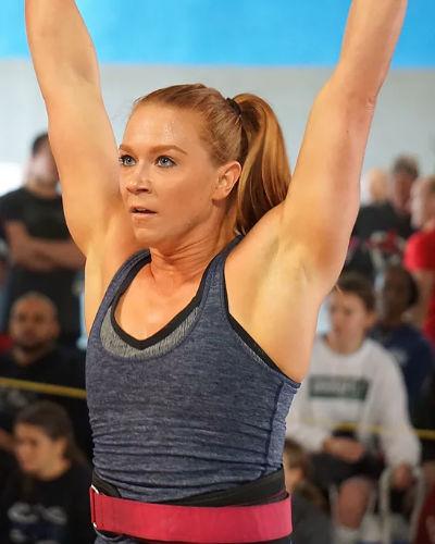 Tricia Wasielewski