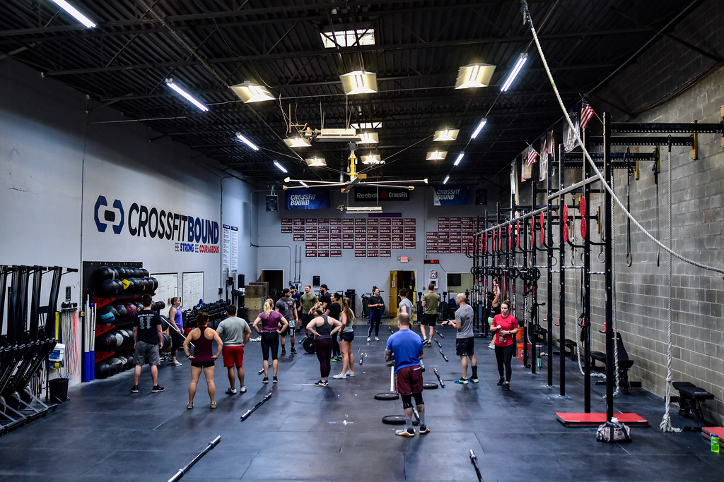Top 3 Obstacles Our Members Face Joining CrossFit Bound