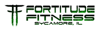 Fortitude Fitness Logo