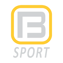 Blitz Sport MMA & Fitness Logo