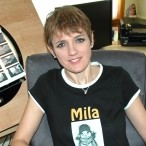 Cinzia Angelini