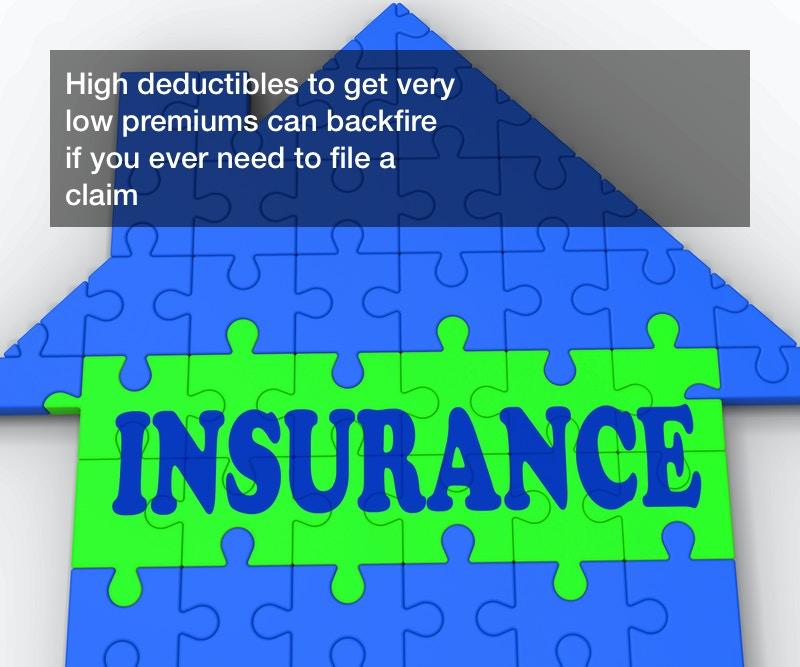 a list of home insurance companies