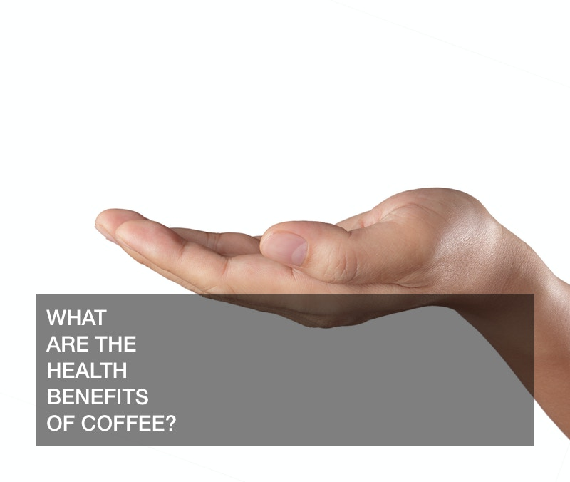 Are There Health Benefits to Coffee