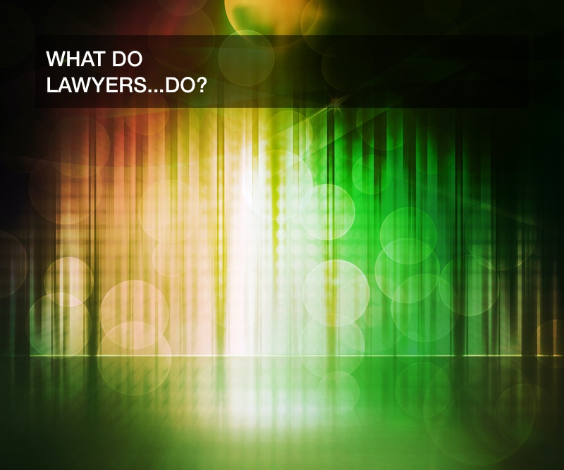 advice on becoming a lawyer
