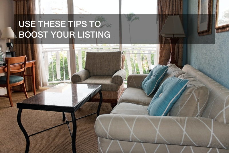 list your home on airbnb