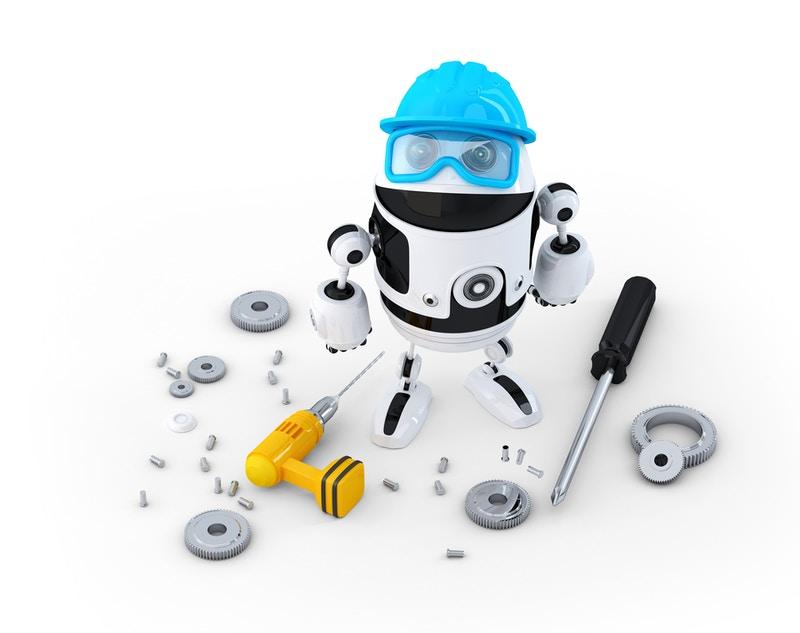 Home repair business