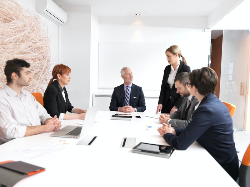 Small business lending news