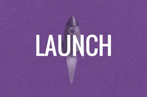 how to launch your app