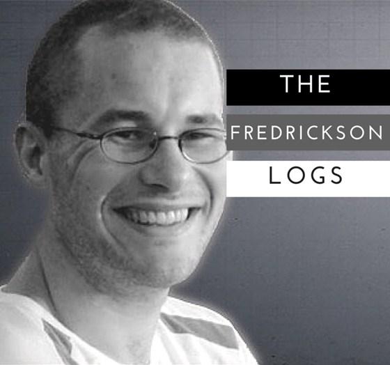 The Fredrickson Logs