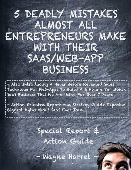 SaaS Academy Report