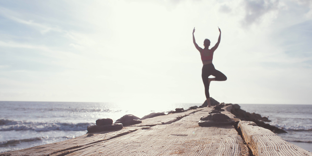Global Health and Wellness Retreats