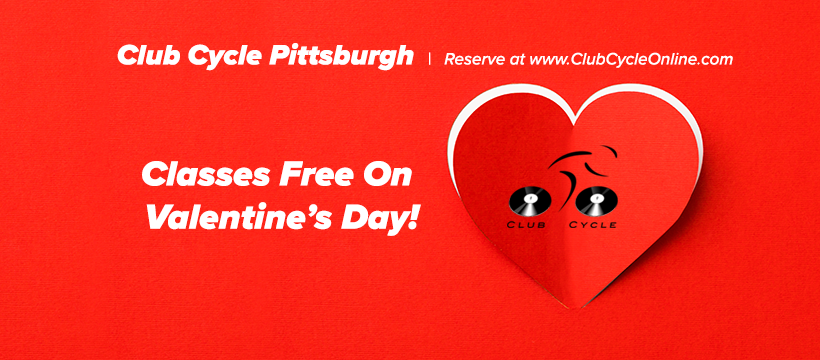 Club Cycle Indoor Cycling Pittsburgh Spin Studio