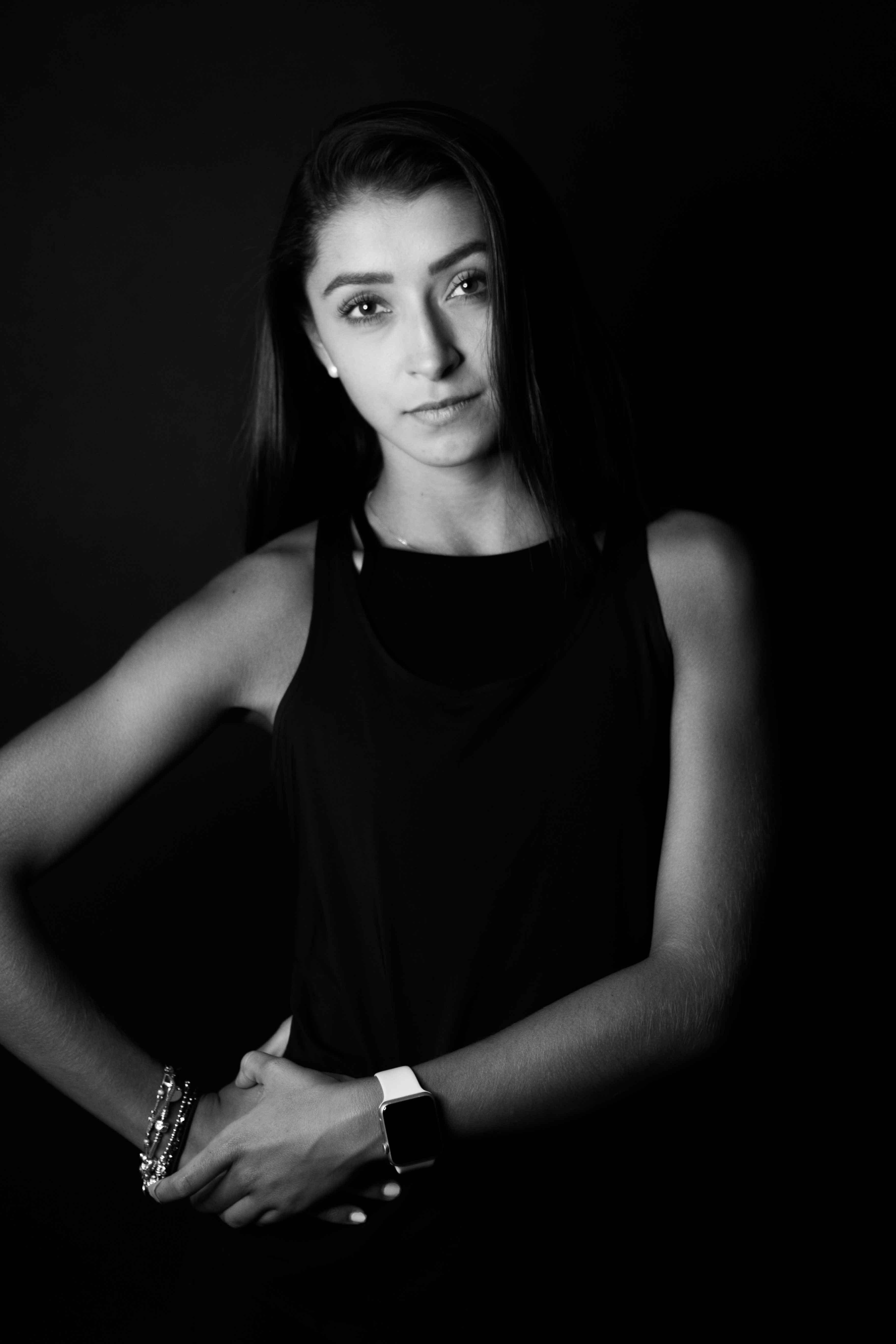 Pamela Girault Contreras