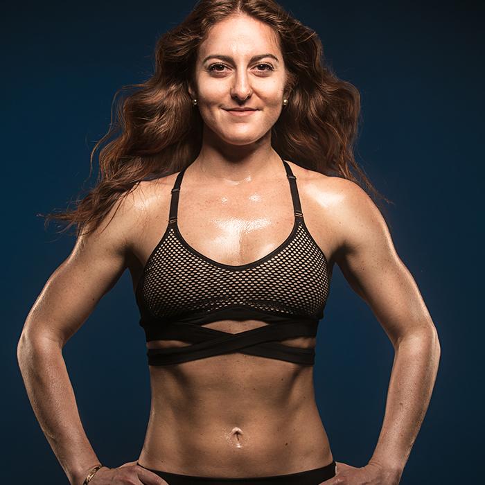 Tatiana Vertucci