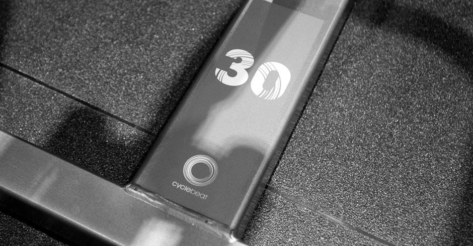 Bike number