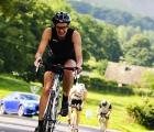 My Cyclebeat Story - Sarah Jackson