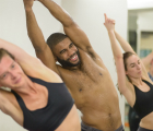 Why are we bringing Hot Yoga to Cyclebeat?