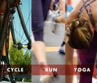 Urban Triathlon - Sunday 12th March