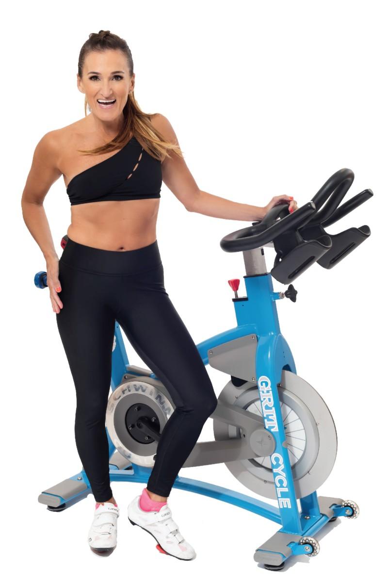 Cassie - Bike Instructor