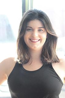Hannah Morris {Studio Coordinator}