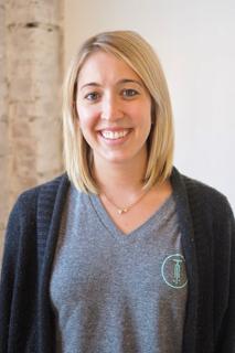 Lauren Kluth {Studio Coordinator}