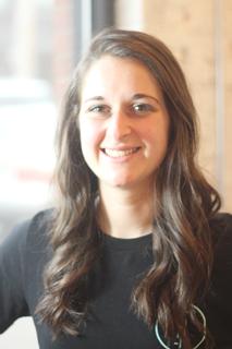Megan Mazzella {Studio Coordinator}