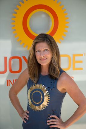 Xtend + JoyRide Instructor Profile: Blythe Hill