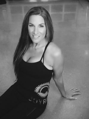 Johanna Garza