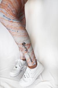 Jiva Agate Flex Legging