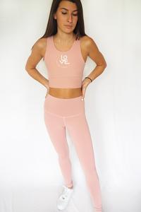 DYI Take Control Compression Tight Rose