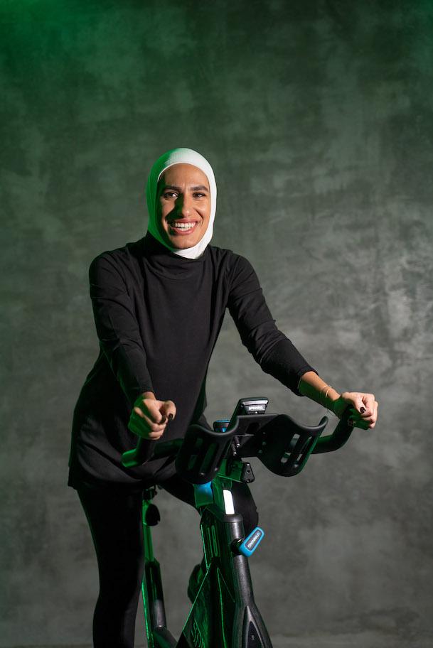 Moudhi Al Ansari
